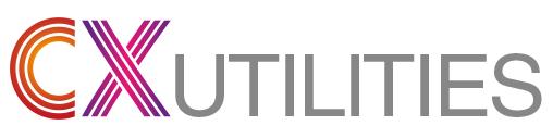 CX Utilities Sample Attendee List