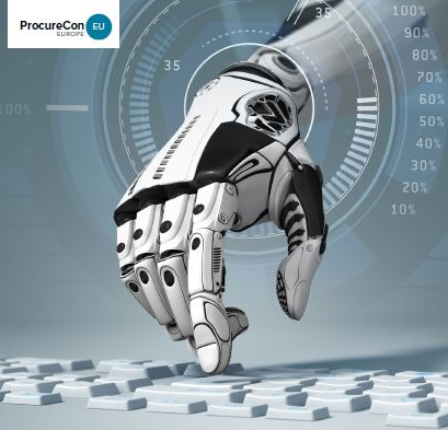 An Automated Future - a ProcureCon Europe Report