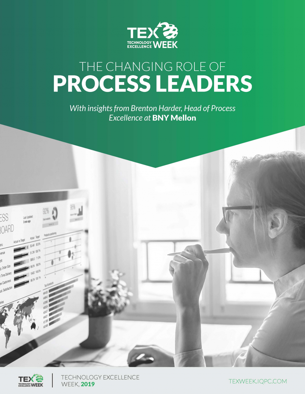 The Changing Role of Process Leaders