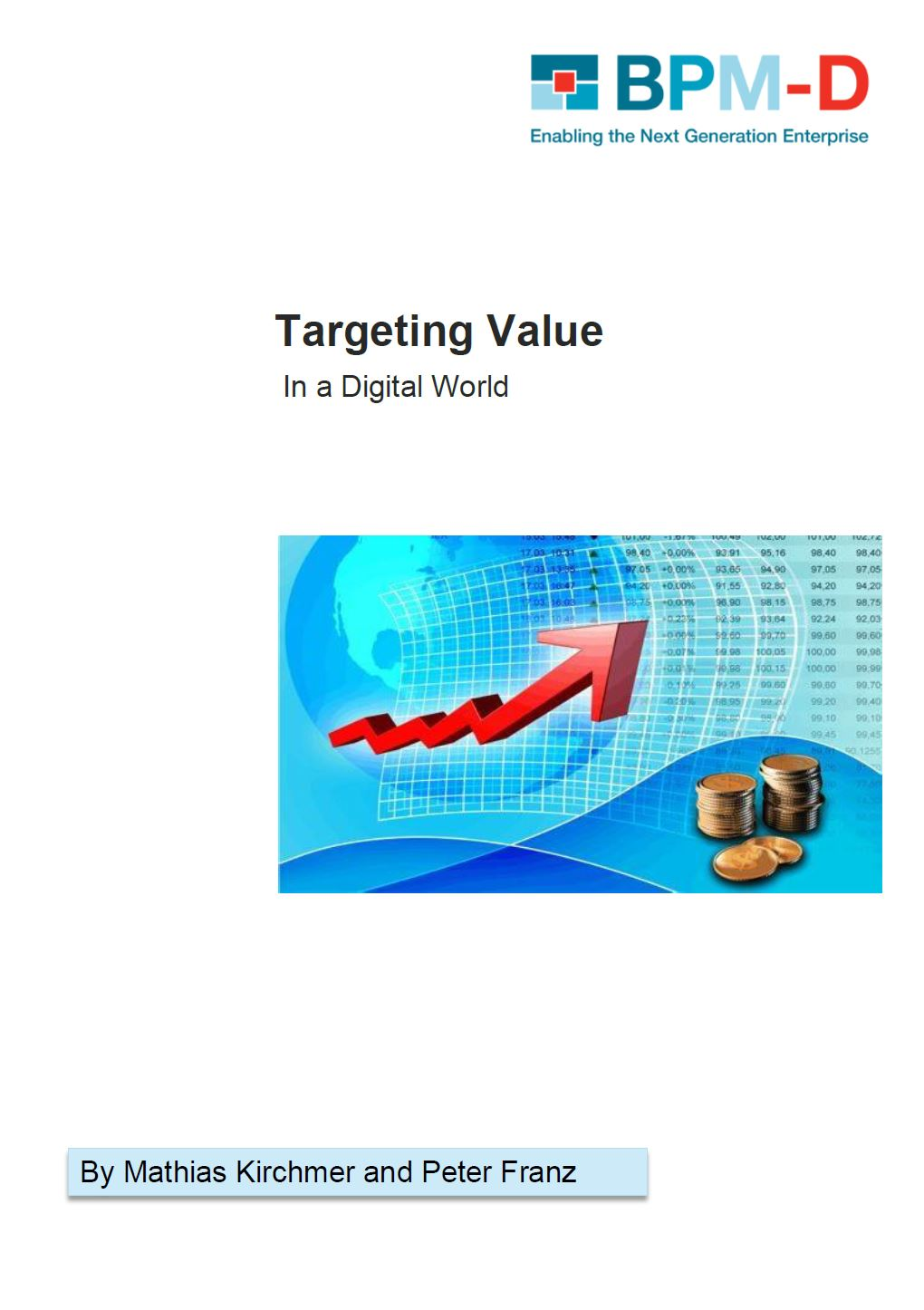 Targeting Value in a Digital World
