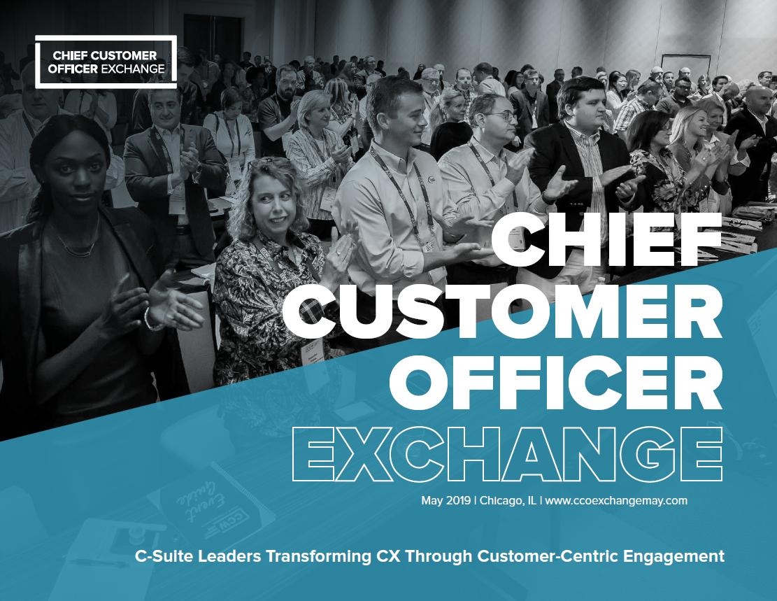CCO Exchange May 2019 Brochure