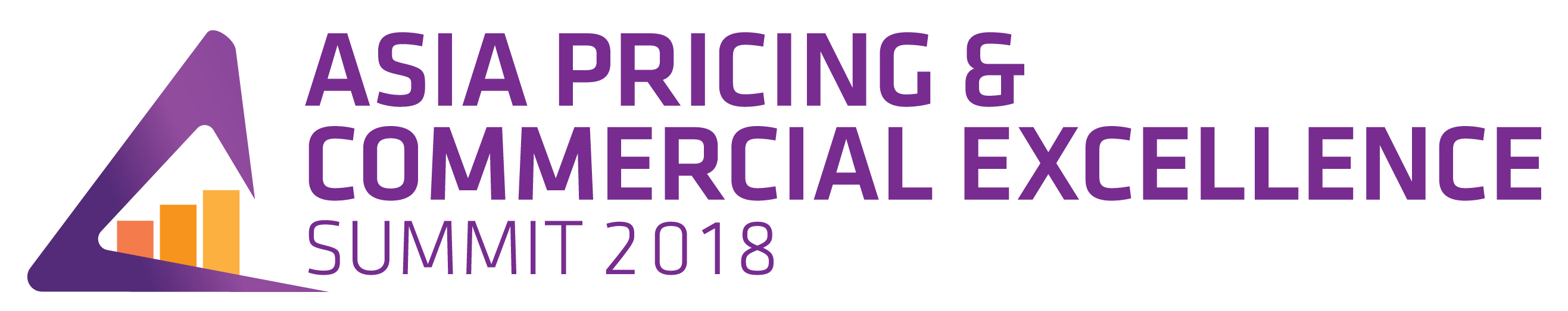 Asia Pricing & Commercial Excellence Summit Preliminary Agenda