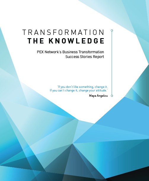 Transformation: The Knowledge