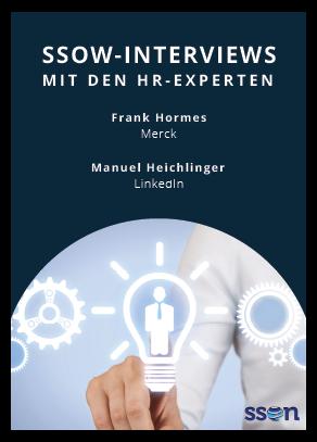 Interviews mit den HR-Experten