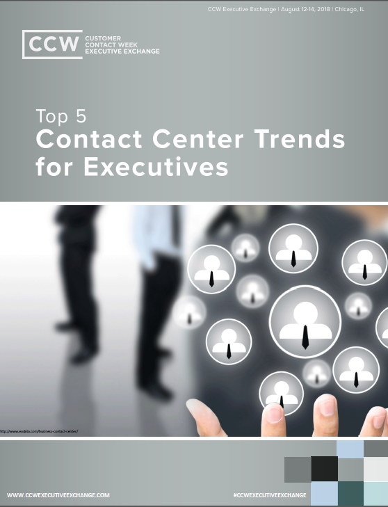 Top 5 Content Center Trends