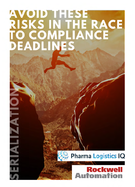 Serialization: Avoid these risks in the race to compliance deadlines