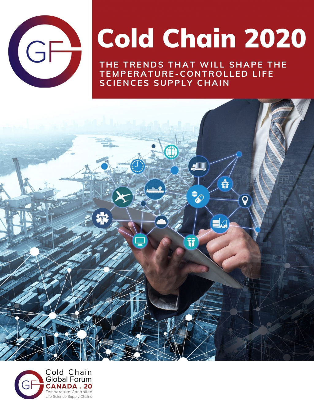 Cold Chain 2020: The Top Trends Shaping the Year Ahead
