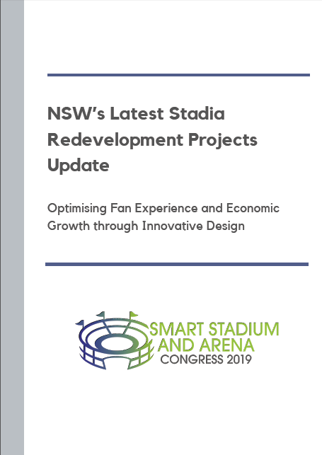 NSW's Latest Stadia Redevelopment Projects Update: Optimising Fan Experience and Economic Growth through Innovative Design