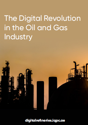 Report on the Digital Revolution in the Oil and Gas Industry