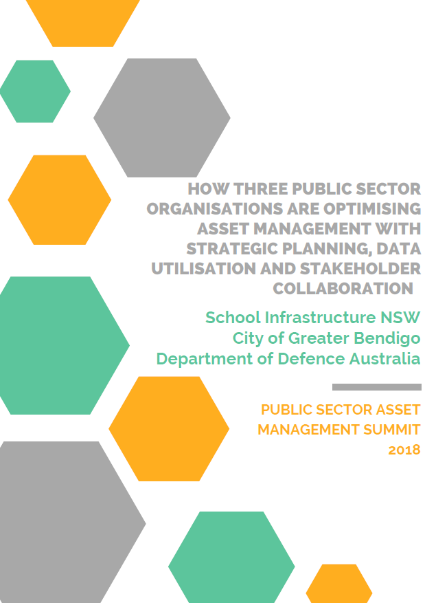 How Three Public Sector Organisations are Optimising Asset Management with Strategic Planning, Data Utilisation and Stakeholder Collaboration