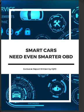 Smart Cars Need Even Smarter On-Board Diagnostics