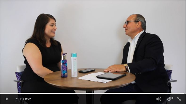 Video Interview: Tarte Cosmetics on Cosmetic Compliance