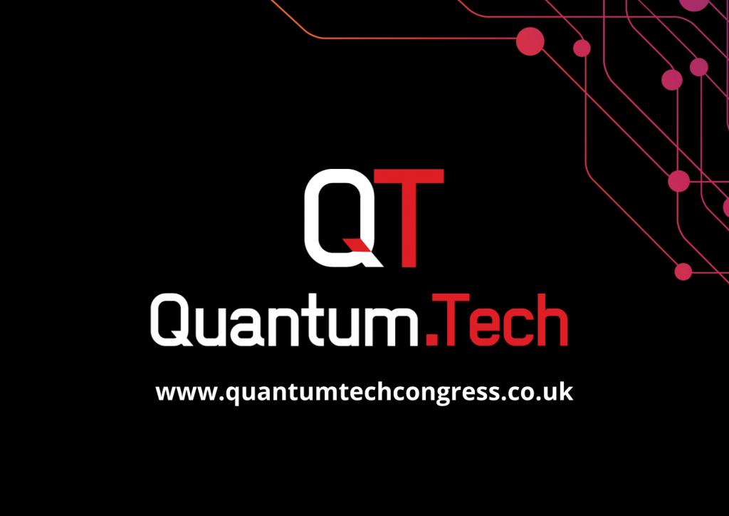 Quantum.Tech Programme London 2020