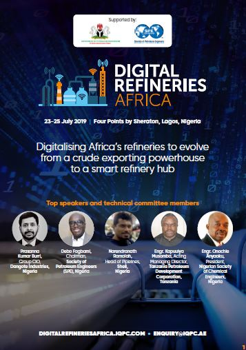 Brochure: Digital Refineries Africa