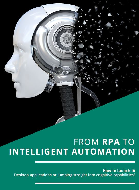 From RPA to Intelligent Automation
