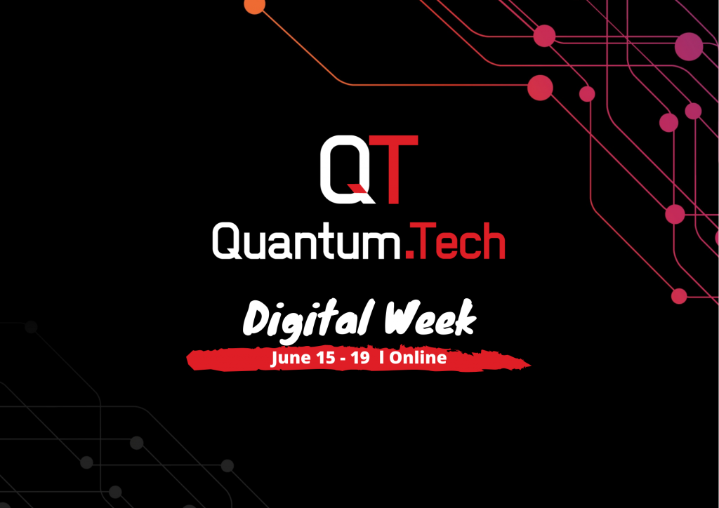 Download the Quantum.Tech Digital Week agenda