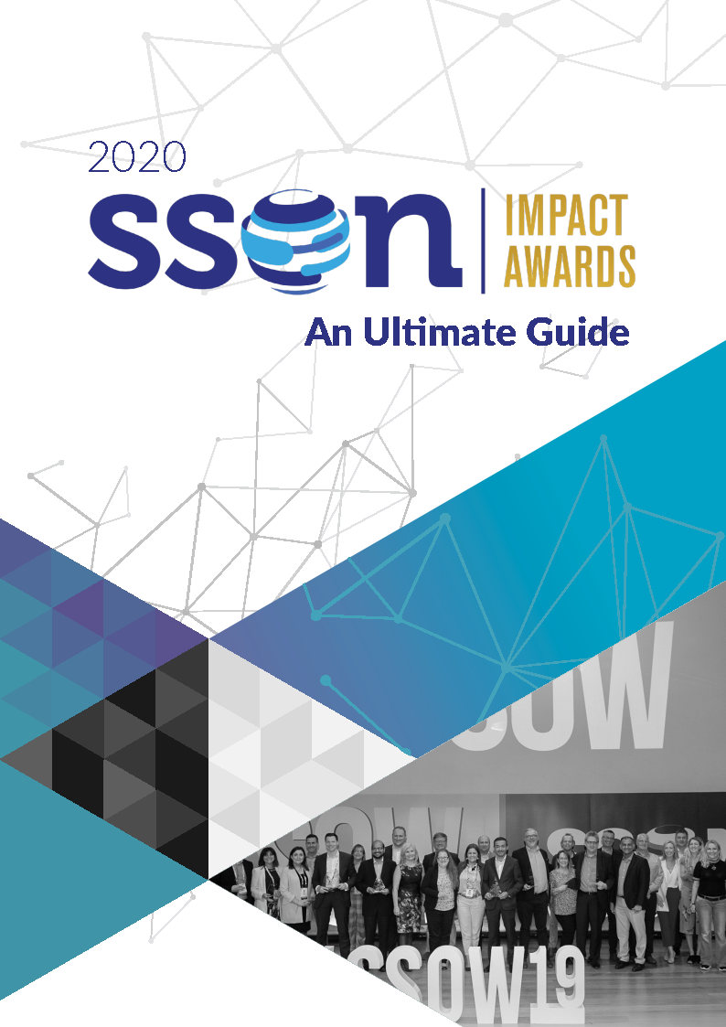 SSON Impact Awards - An Ultimate Guide to 2020