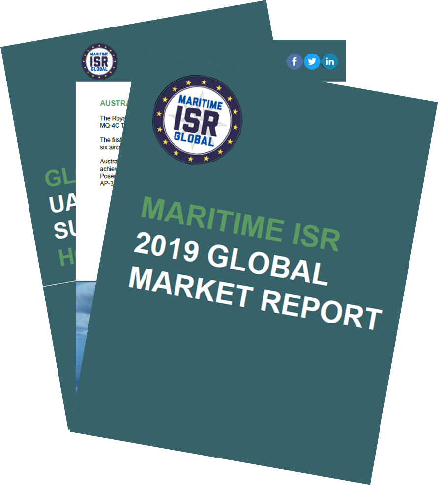 MARITIME ISR 2019 GLOBAL MARKET REPORT