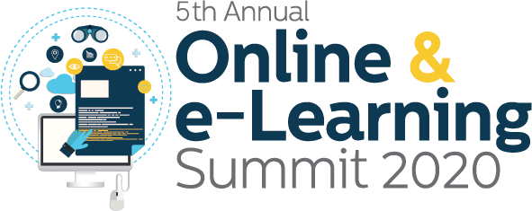 View the Official Brochure for the 5th Annual Online and eLearning Summit 2020