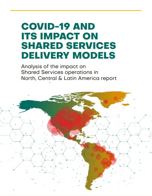 COVID-19 AND ITS IMPACT ON SHARED SERVICES DELIVERY MODELS