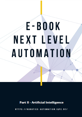 Free ebook: Get to the Next Level of Automation - From RPA to IA
