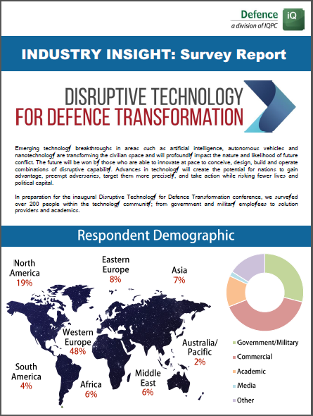 Industry Insights - Survey Report