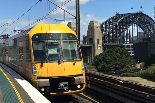 Sydney Trains gets 'Paris and London' technology upgrade for signal system