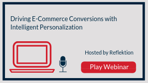 Driving E-Commerce Conversions with Intelligent Personalization