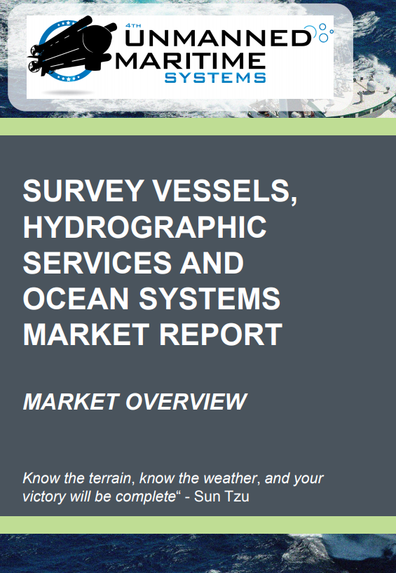 Unmanned Maritime Systems - Access the Market Report
