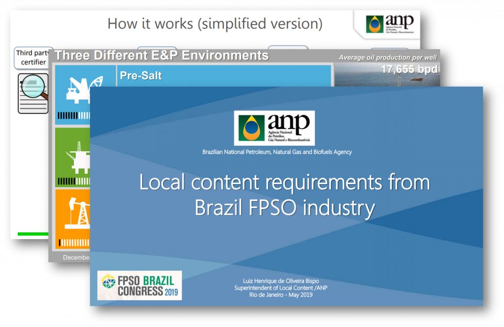 Navigating Local Content Requirements in Brazil for Improved Project Outcomes
