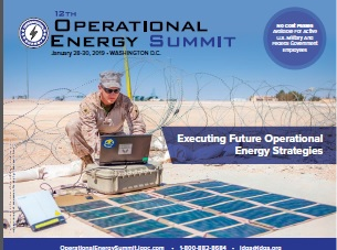 Download the 2019 Operational Energy Event Guide