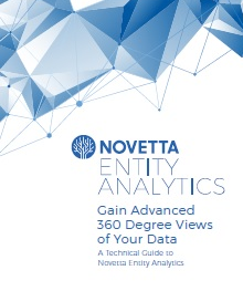 Novetta Entity Analytics