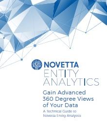Novetta Entity Analytics