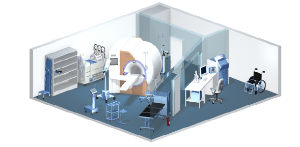 Power Protection for Digital Medical Imaging and Diagnostic Equipment