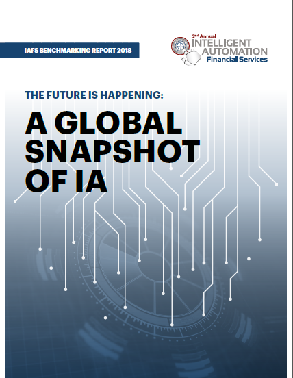 Benchmarking Report - IAFS 2018