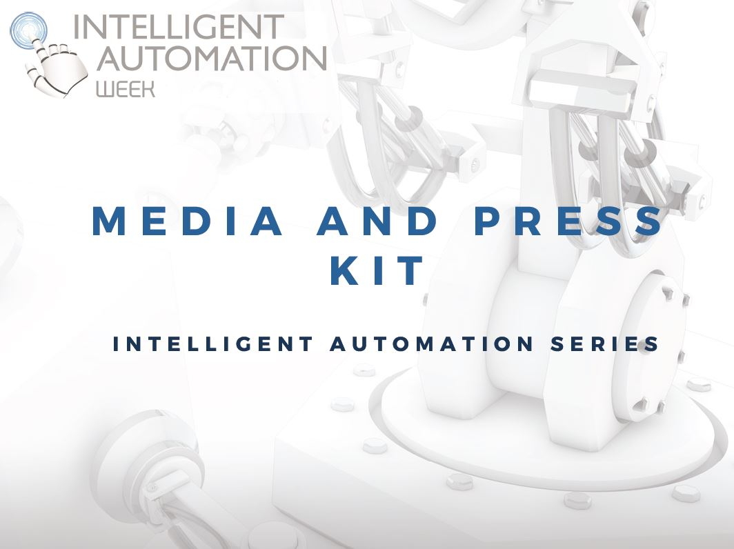 Intelligent Automation Week Media Kit