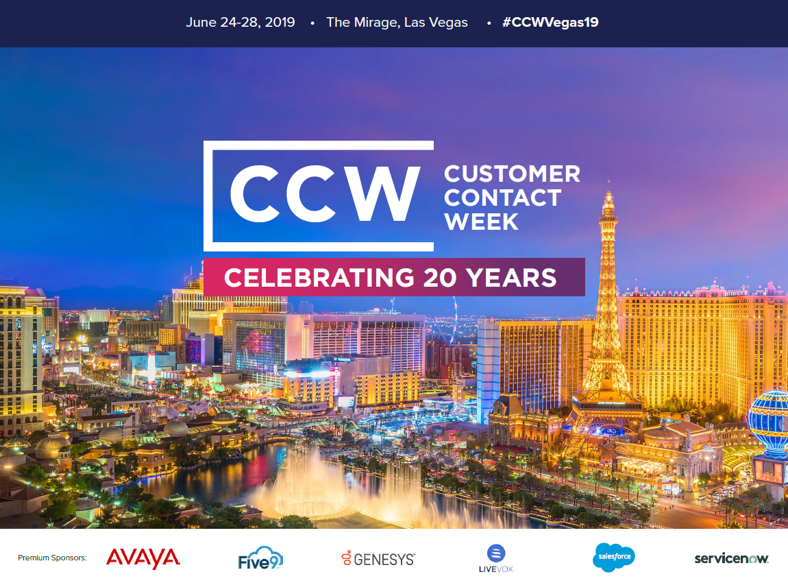 View Full Event Guide: CCW Vegas