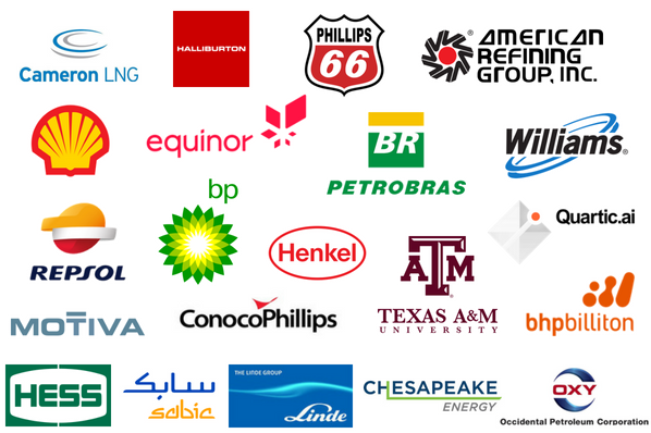 Opex Oil and Gas Summit - 2018 Sample Attendee List