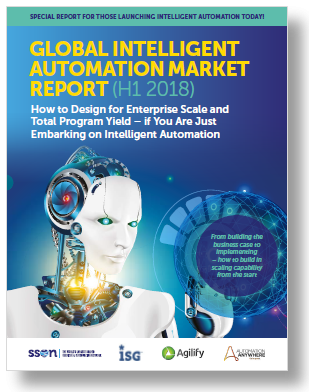 Global Intelligent Automation Market Report - Part 1