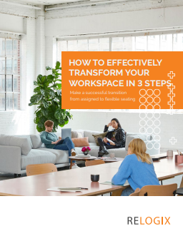 How to Effectively Transform Your Workplace in 3 Steps