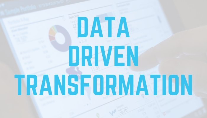 [Exclusive Interview] Data Driven Transformation with Motorola Solutions