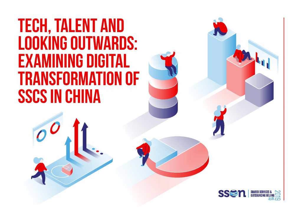 Download the Article - Tech, Talent and Looking Outwards: Examining Digital Transformation of SSCs in China