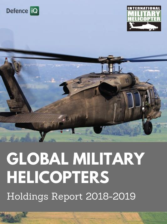 Global Military Helicopters - Holdings Report 2018-2019