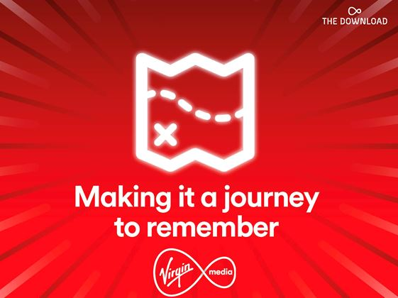 Past Presentation: Making it a journey to remember