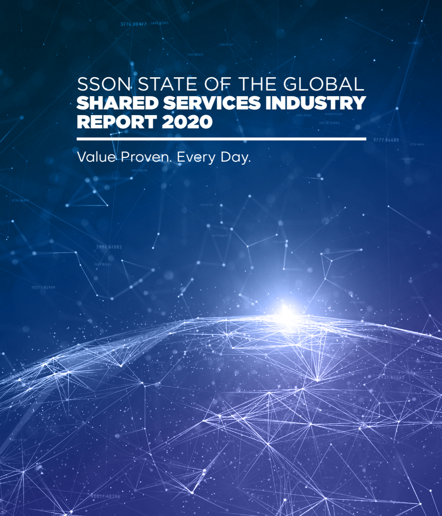 SSON's State of the Global Shared Services Industry Report 2020