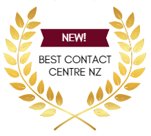 CCW Excellence Award Application Form: Best Contact Centre, New Zealand