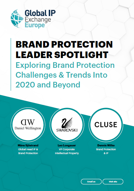 Brand Protection Leader Spotlight | Exploring Brand Protection Challenges & Trends Into 2020 and Beyond