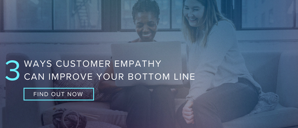 Customer Empathy - Your Secret Weapon for World-Class Service