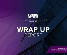 Future Offices 2019 Wrap Up Report