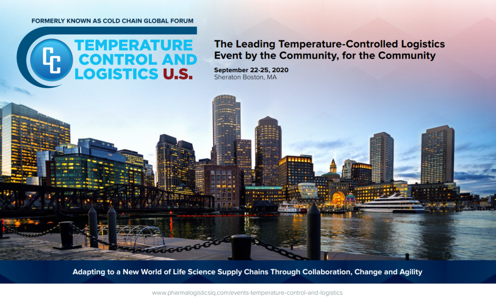 Temperature Control and Logistics U.S. Summit - Official Agenda